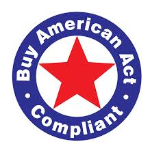 Sloan Valve Products Made in the USA and Qualify for the Buy American Act