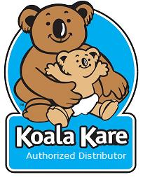 Koala Baby Changing Stations for Commercial Restrooms